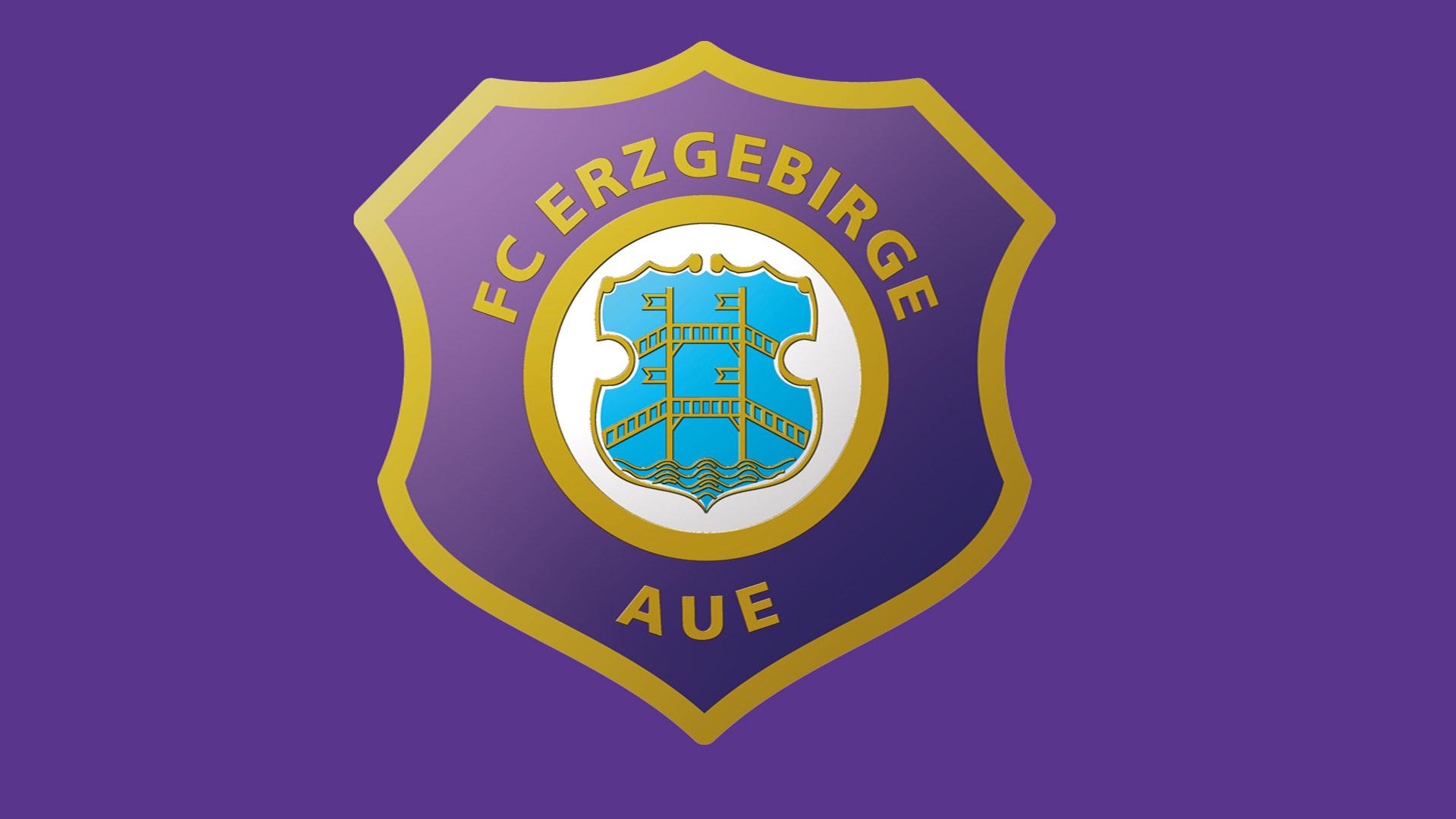 Spielplan Erzgebirge Aue