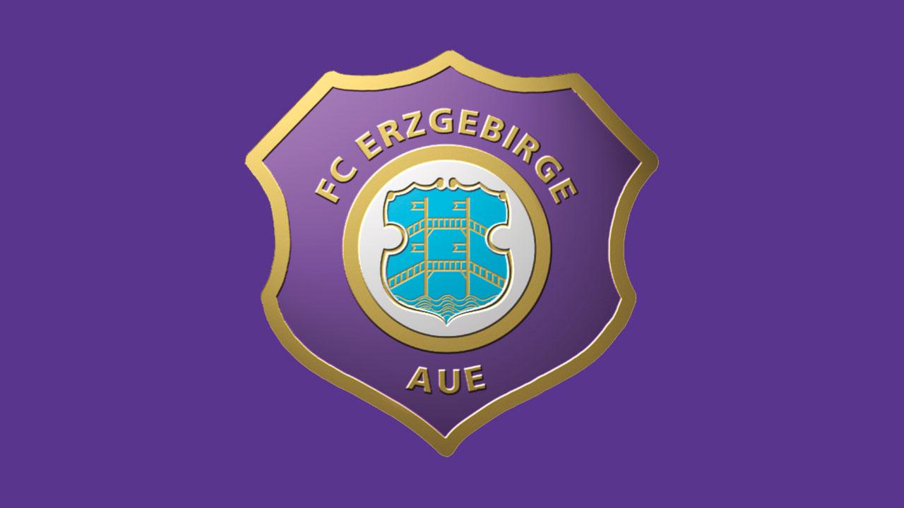 Erzgebirge Aue Fc