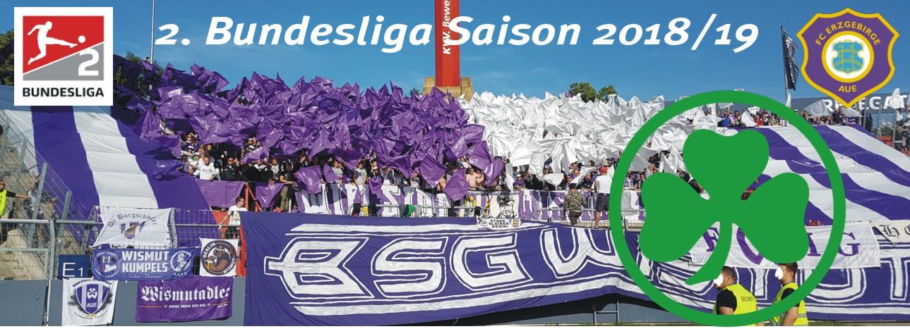 Fanshop Fc Erzgebirge Aue